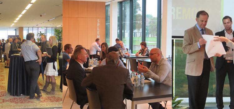 10th International Technology Transfer Conference in Ljubljana